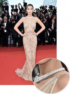 Cannes Film Festivali'nin Göz Alıcı Mücevherleri - Fotoğraf 1 - InStyle Türkiye