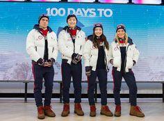 093f5874 Ralph Lauren Reveals U.S. Olympic Team's Closing Ceremony Uniforms for 2018  Winter Games. Usa Olympics2018 ...