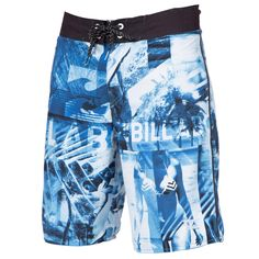 Add some photos to your A-frames in this standout pair. Featuring elite surf photography, this boardshort is sure to inspire some shred sessions.Printed...