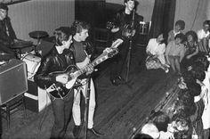 Rare Photos of The Beatles (37 pics):