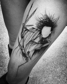 inne tattoo