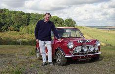EBL 56 C 1965 .. Alpine .. 1000 lakes .. RAC .. 1967 .. TV Rallycross .. 1989…