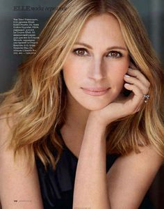 Julia Roberts is a queen...love Pretty Woman!