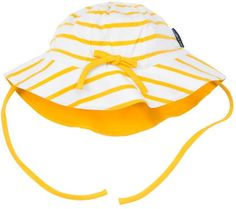 Polarn O. Pyret Babies Striped Hat