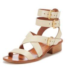 Modern Vintage Trista Sandal