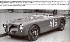 1952 giro di sicilia