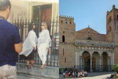 Cronaca: Nella #cattedrale di #Monreale dov'è obbligatorio il 'burkini cattolico' (link: http://ift.tt/2c7CDzJ )