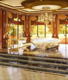 The most expensive bathroom in the world 👇  download royal catalog 👇