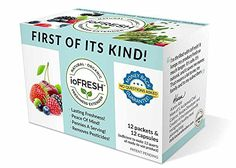 ioFresh Freshness Extender -- Want additional info? Click on the image.