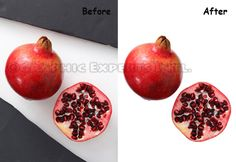 Photo Clipping path/Background Removal service of Graphic Experts Intl.(GEI)