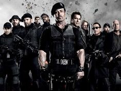 MOVIE REVIEWS: THE EXPENDABLES 2 | Studio Briefing