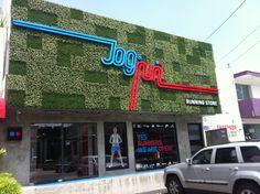 JOG & RUN.Guadalajara,Jalisco