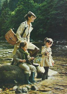 fishing time ...