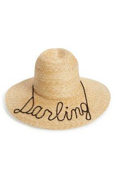 Eugenia Kim Darling Straw Hat  5101d015c0bf