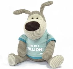 Personalised Boofle - One In A Million £25.99 #christmas #gift #idea
