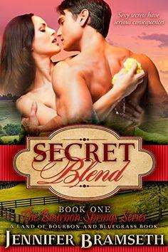 Secret Blend (Bourbon Springs Book 1) by Jennifer Bramseth http://www.amazon.com/gp/product/B00YV666B6/ref=as_li_tl?ie=UTF8&camp=1789&creative=390957&creativeASIN=B00YV666B6&linkCode=as2&tag=aboadsde-20&linkId=OBRQVQGEFTVASZUZ