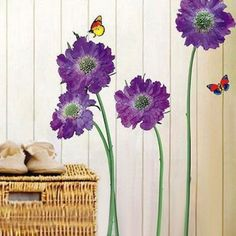 99 Cute Butterfly Wall Decoration Patterns You Should Try