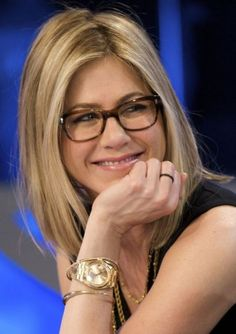 gafas de ver Jennifer Aniston