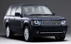 wallpapers free range rover
