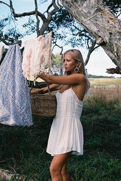 Isla Samara Look Book   Spell & the Gypsy Collective