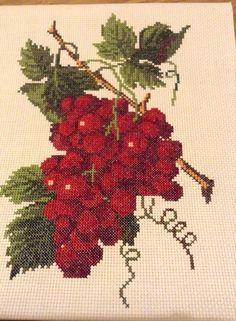 Renae's Grapes