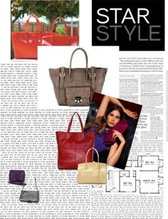 """""""Handbags! (Can One Ever Have too Many?)"""" by mommymentor ❤ liked on Polyvore"""