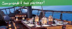 Pranzo o Cena in Barca nella Baia dell'Isola Bella di Taormina. Luogo: Sicilia, Taormina   PRENOTA ORA: http://www.bookingsport.it/sicilia-r11/escursioni-barca-s31/pranzo-o-cena-in-barca-nella-baia-dell-isola-bella-di-taormina-pr135.aspx  In sintesi: Tour in barca nella baia di Giardini Naxos e Taormina, aperitivo di benvenuto con prosecco e frutta, menu a base di pesce con incluso un antipasto, un primo e ½ litro di vino bianco.  Con 10 euro in più è incluso un secondo di pesce.