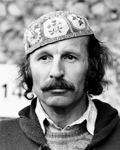 Joe Zawinul, co-founder and band leader of the phenomenal The Weather Report