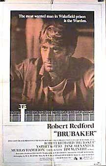 Movies Brubaker - 1980