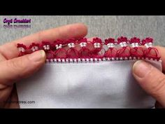 Diy And Crafts, Beaded Bracelets, Beads, Lace, Jewelry, Tassels, Crafts, Crochet Shawl, Embroidery Designs