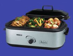 roaster oven recipes google search roaster rh pinterest com nesco roaster oven recipes 6 qt nesco roaster oven recipes prime rib