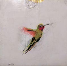 Une sélection des oeuvres les plus récentes de Dominique Fortin sont sur cette page.