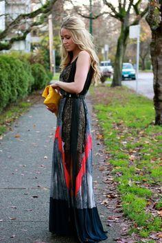 A Fashion Love Affair - Posts - Aura