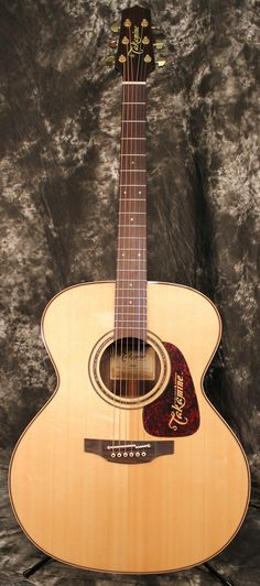 takamine serial number chart