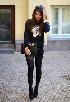 Mariannan / Street Style