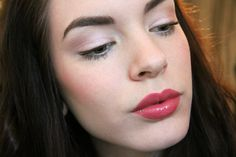 Killer Colours: pretty pastels, and I love that lip colour!