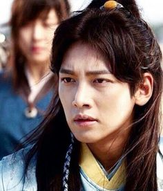 Ji Chang Wook, Empress Ki