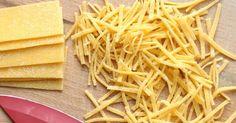 Dobrou chuť: Domácí fleky, nudle do polévky