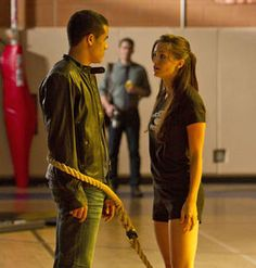 Glee Music Spoilers: Jake and Marley to Perform Which Twilight Song?