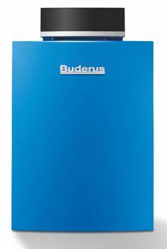 Buderus Logano plus GB 212 ( 15 - 30 kW )