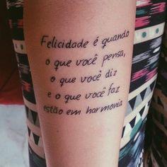 """""""E de repente a vida te vira do avesso, e você descobre que o avesso é o seu lado certo"""", citação de Caio Fernando Abreu, escritor brasileiro..."""