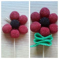 Sweet flowers - diy - party idea