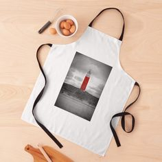 Lighthouse, Creative Design, Netherlands, Den, Print Design, Apron, Things To Come, Fantasy, Art Prints