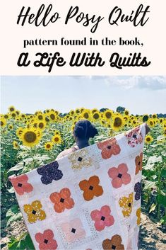 I am so excited to introduce to you the quilts in my new book, A Life With Quilts! Before I do that, I want to cover what all is in the book and then I'll give you a better look at each quilt. Low Volume Quilt, Charm Quilt, Quilt Binding, Bound Book, Book Quilt, Scrappy Quilts, Small Quilts, Southern Charm, My Favorite Part