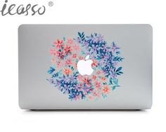 iCasso Left and Right Brain Laptop Skin Sticker Protective for Macbook Air Pro Retina 13 15 Inch Skin MacBook case sticker