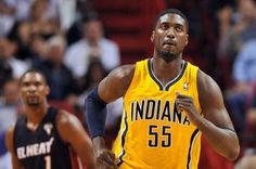 Pacers vs. Heat Game 1, NBA Playoffs 2013: Time, TV schedule and more