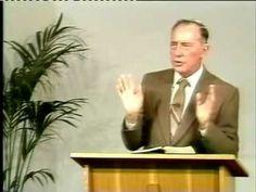 Derek Prince - Spiritual Warfare 6 of 9 The Enemies We Face - Part 4