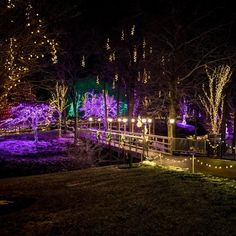 Garden Of Lights Green Bay Wi Awesome 11 Christmas Light Displays In Wisconsin That Are Pure Magic Decorating Inspiration
