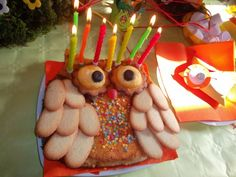chouette gâteau