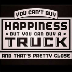 How's this for a trucker's quote?